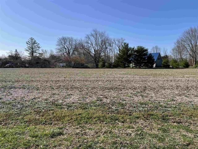 Lot 3 Qunice Lane, Kokomo, IN 46902 (MLS #202110328) :: The Romanski Group - Keller Williams Realty