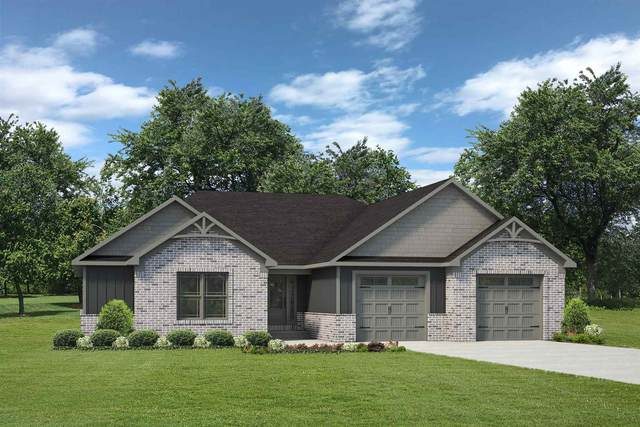 9517 W Tradition Drive, Yorktown, IN 47396 (MLS #202110348) :: The ORR Home Selling Team