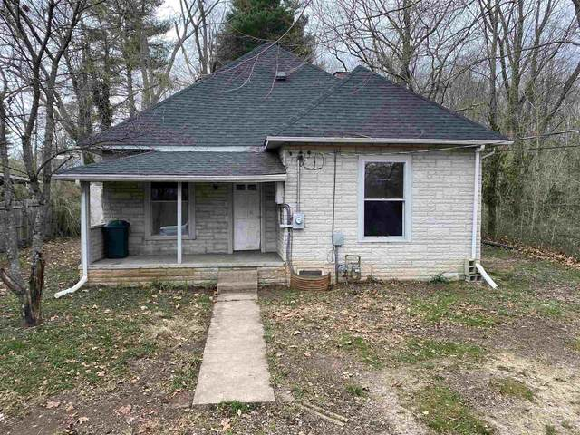 5009 S Rogers Street, Bloomington, IN 47403 (MLS #202110414) :: RE/MAX Legacy