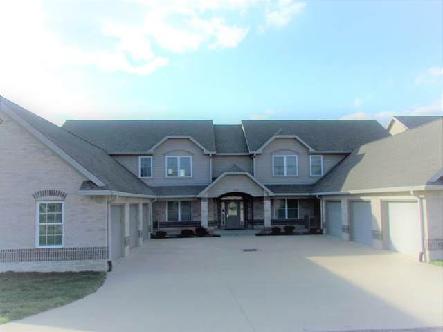 12368 N Bridgeview Dr #5, Monticello, IN 47960 (MLS #202110523) :: The Carole King Team