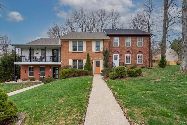 2620 E Covenanter Court, Bloomington, IN 47401 (MLS #202110650) :: RE/MAX Legacy