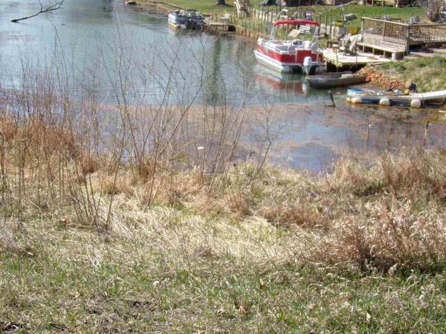 00 Ln 101 W Otter Lk, Angola, IN 46703 (MLS #202110893) :: Aimee Ness Realty Group