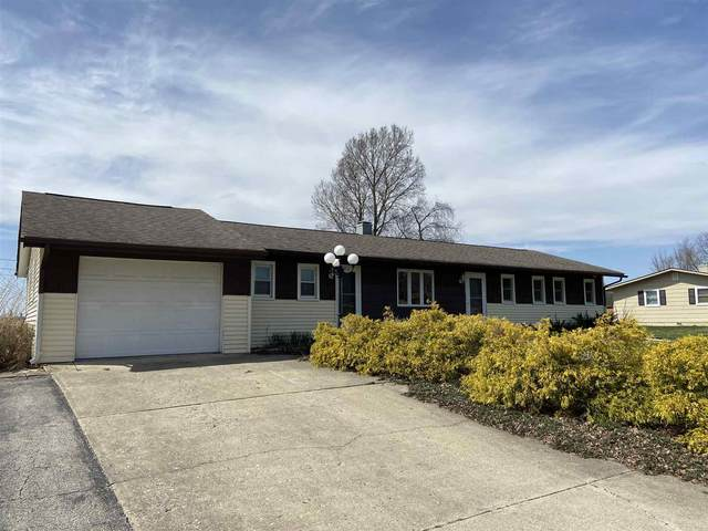 2126 S Holiday Drive, Peru, IN 46970 (MLS #202111000) :: The Romanski Group - Keller Williams Realty