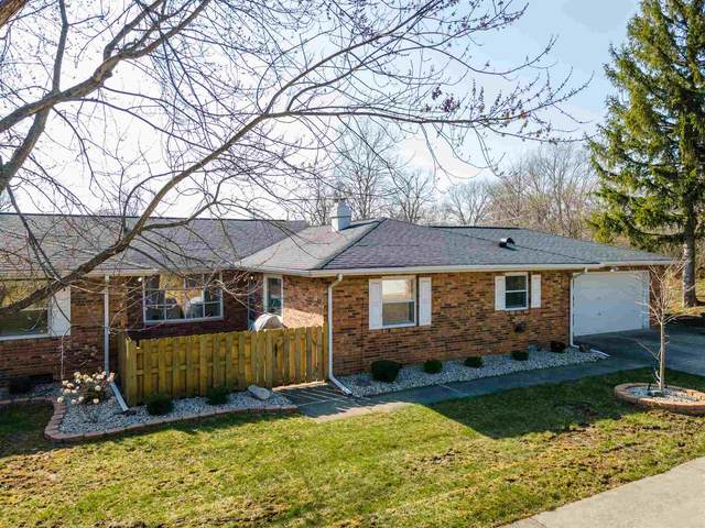 452 W Gardner Court, Marion, IN 46952 (MLS #202111115) :: RE/MAX Legacy