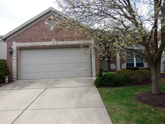 18120 N Cloverleaf Drive, South Bend, IN 46637 (MLS #202111413) :: Anthony REALTORS