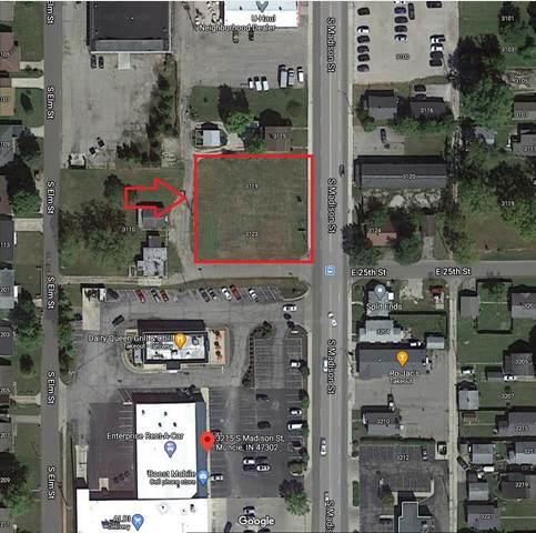 3123 S Madison Street, Muncie, IN 47302 (MLS #202111458) :: The ORR Home Selling Team