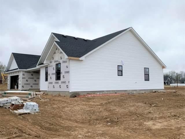 169 Abbey Lane, Crawfordsville, IN 47933 (MLS #202111825) :: Parker Team