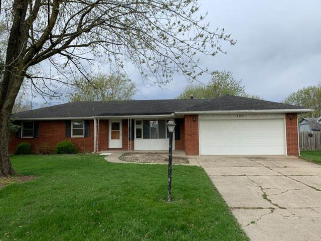 3001 N Timber Lane, Muncie, IN 47304 (MLS #202111843) :: Anthony REALTORS