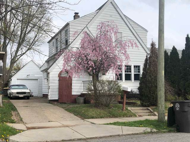4209 Buell Drive, Fort Wayne, IN 46807 (MLS #202111900) :: Parker Team