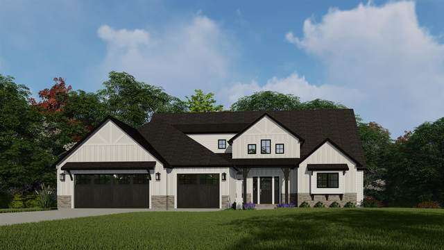 14104 Nepeta Trail, Fort Wayne, IN 46845 (MLS #202111916) :: TEAM Tamara