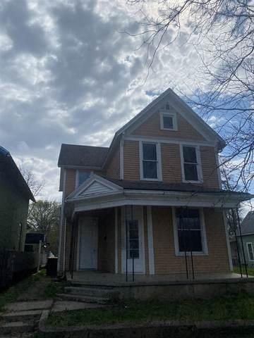 711 Walnut Street, Fort Wayne, IN 46802 (MLS #202111978) :: TEAM Tamara