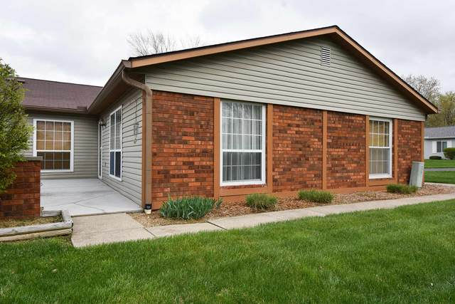 1110 E Carnaby Street, Bloomington, IN 47401 (MLS #202111981) :: Anthony REALTORS