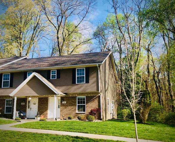 1250 W Adams Hill Circle #704, Bloomington, IN 47403 (MLS #202112024) :: Anthony REALTORS