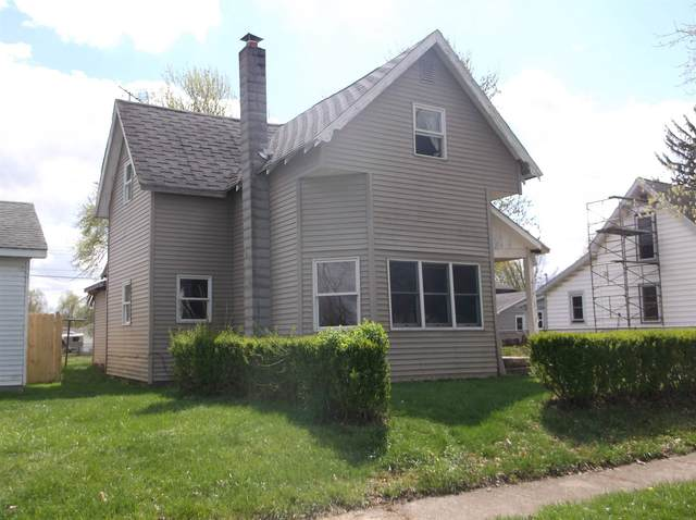 416 E South D Street, Gas City, IN 46933 (MLS #202112091) :: RE/MAX Legacy