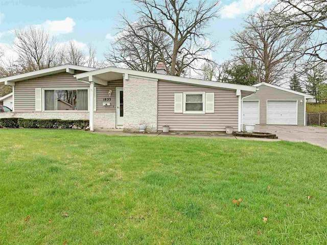 1823 Legoma Drive, Fort Wayne, IN 46819 (MLS #202112146) :: Anthony REALTORS
