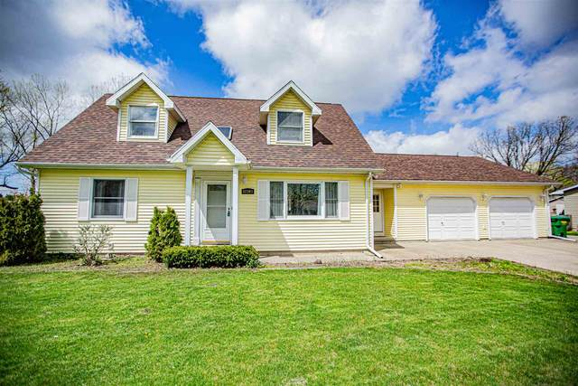 52361 Bamford Drive, South Bend, IN 46637 (MLS #202112293) :: RE/MAX Legacy