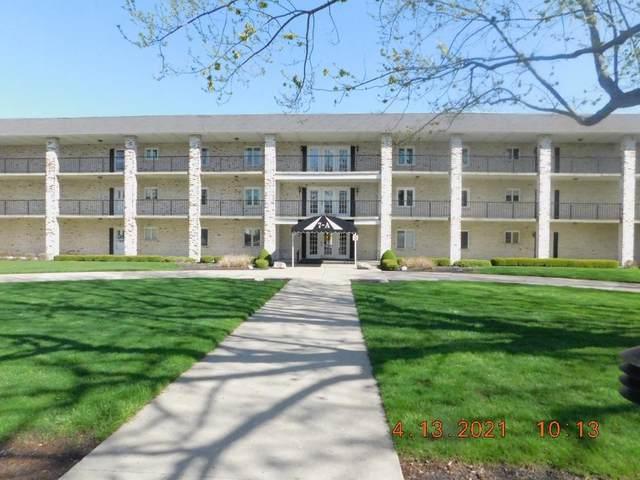 4501 N Wheeling Avenue 7A-305, Muncie, IN 47304 (MLS #202112337) :: RE/MAX Legacy