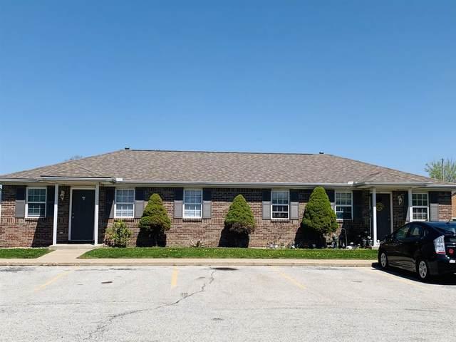 1320 S Elizabeth Street, Kokomo, IN 46902 (MLS #202112389) :: The Romanski Group - Keller Williams Realty