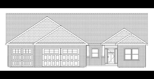 2026 Mondavi Boulevard, Lafayette, IN 47909 (MLS #202112428) :: The Romanski Group - Keller Williams Realty
