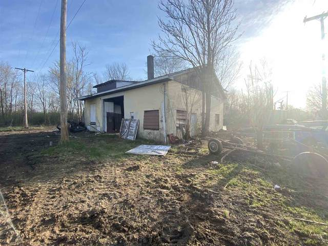 1190 High Street, Middletown, IN 47356 (MLS #202112629) :: RE/MAX Legacy