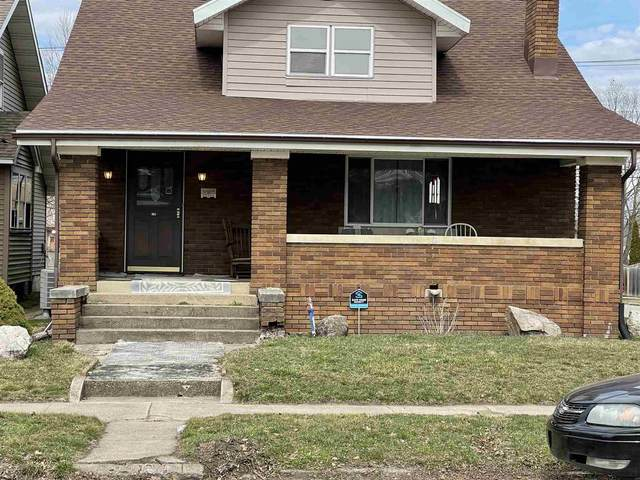 139 E Victoria Street, South Bend, IN 46614 (MLS #202112668) :: Aimee Ness Realty Group