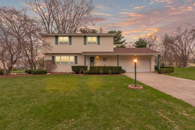 18333 Westover Drive, South Bend, IN 46637 (MLS #202112676) :: RE/MAX Legacy