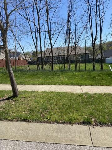 1727 S Andrews Circle, Bloomington, IN 47401 (MLS #202112700) :: JM Realty Associates, Inc.