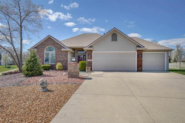 11025 Oakbriar Court, Fort Wayne, IN 46845 (MLS #202112708) :: TEAM Tamara