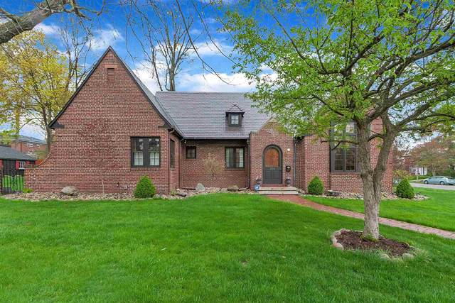 228 S Sunnyside Avenue, South Bend, IN 46615 (MLS #202112723) :: Aimee Ness Realty Group