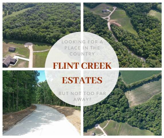 0000 Flint Creek Lot #18 Lane, Lafayette, IN 47909 (MLS #202112738) :: TEAM Tamara