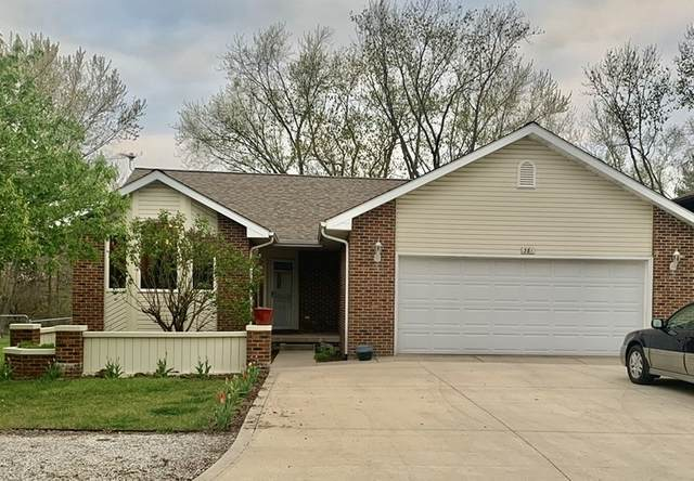 381 W Joyce Avenue, Upland, IN 46989 (MLS #202112767) :: The Carole King Team