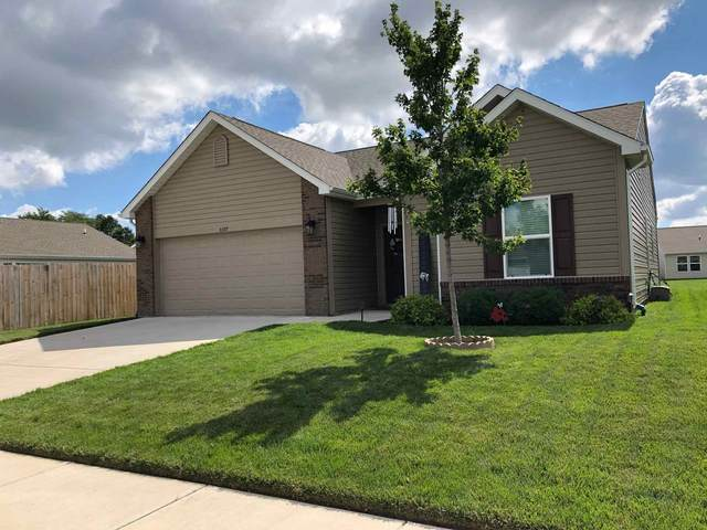 3107 Osborne Drive, Lafayette, IN 47909 (MLS #202112812) :: The Carole King Team