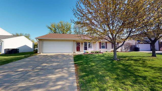312 Ingram Drive, Lafayette, IN 47909 (MLS #202112861) :: The Carole King Team