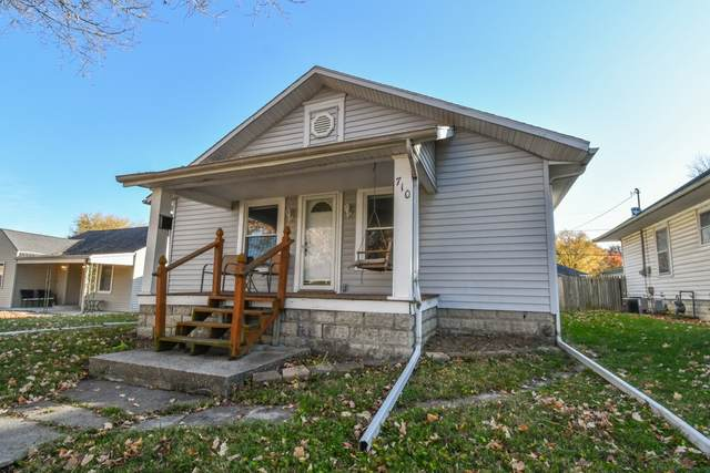 710 S Wabash Avenue, Kokomo, IN 46901 (MLS #202112863) :: Hoosier Heartland Team | RE/MAX Crossroads