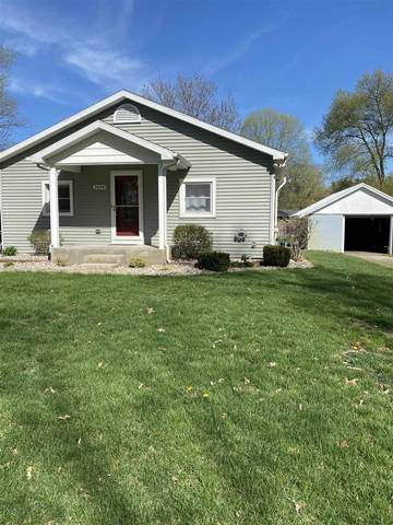 24340 County Road 16 Road, Elkhart, IN 46516 (MLS #202112884) :: Parker Team