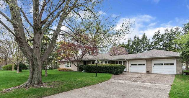 1011 Donmoyer Avenue, South Bend, IN 46614 (MLS #202112927) :: Hoosier Heartland Team | RE/MAX Crossroads