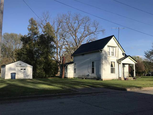 3125 S Mcclure Street, Marion, IN 46953 (MLS #202112979) :: The Carole King Team