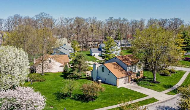 9212 Indian Reserve Trail, Fort Wayne, IN 46804 (MLS #202112993) :: Anthony REALTORS