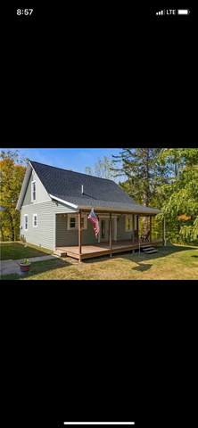 110 S High Street, Springport, IN 47386 (MLS #202113008) :: Aimee Ness Realty Group