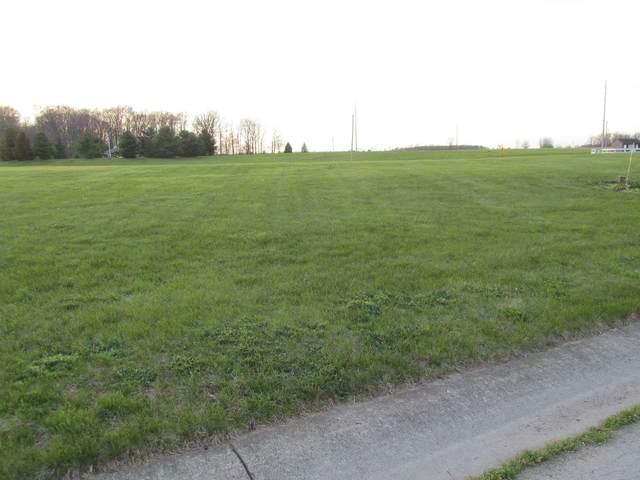 1291 Halliday Drive, Warren, IN 46792 (MLS #202113026) :: The Dauby Team