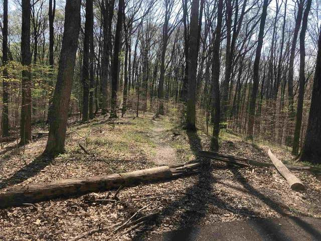 TBD E James Road, Bloomington, IN 47408 (MLS #202113109) :: RE/MAX Legacy