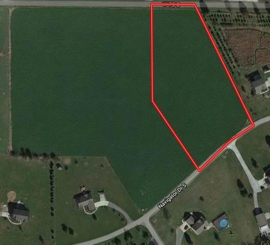 TBD Navigator Drive, Lafayette, IN 47909 (MLS #202113476) :: Aimee Ness Realty Group