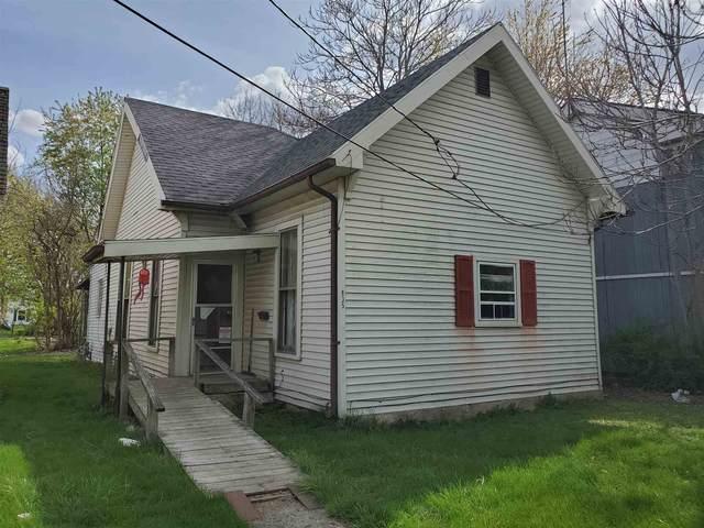 835 Wilkerson Street, Huntington, IN 46750 (MLS #202113481) :: Parker Team