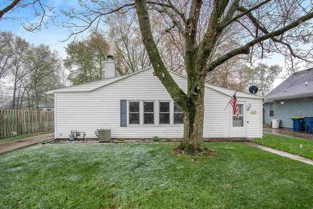 2338 Normandy Drive, Mishawaka, IN 46545 (MLS #202113546) :: RE/MAX Legacy