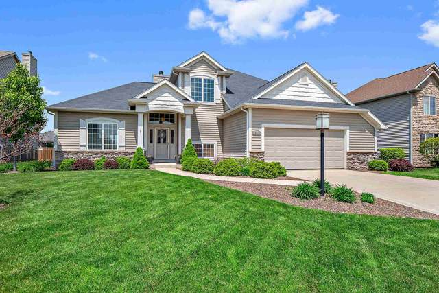 15018 Jasmine Key Court, Fort Wayne, IN 46814 (MLS #202113622) :: The Dauby Team