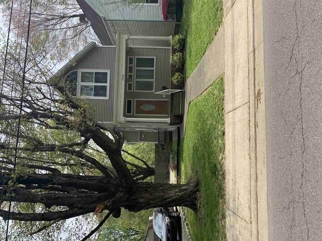 2918 Wimberg Avenue, Evansville, IN 47712 (MLS #202113755) :: RE/MAX Legacy