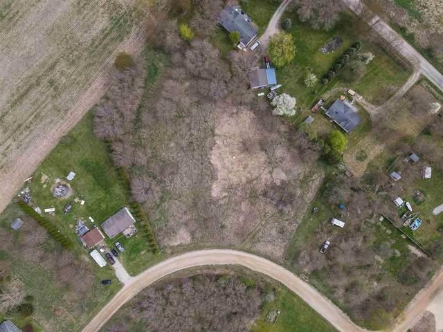 TBD W Tiddlewink Trail, Kimmell, IN 46760 (MLS #202113851) :: TEAM Tamara