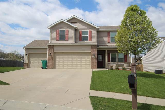 2890 Biscayne Court, West Lafayette, IN 47906 (MLS #202113917) :: RE/MAX Legacy