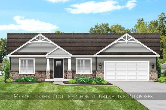51580 Prescott Avenue Lot #28, South Bend, IN 46637 (MLS #202113929) :: Hoosier Heartland Team | RE/MAX Crossroads