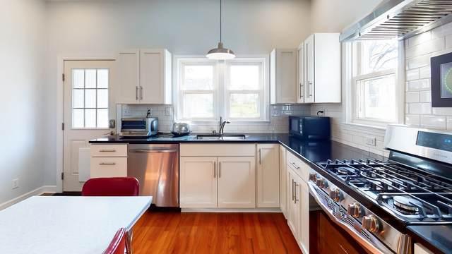 928 N Jackson Street, Bloomington, IN 47404 (MLS #202113950) :: The ORR Home Selling Team
